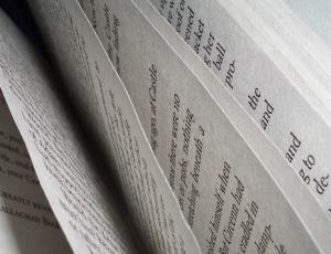 libro pagine MF
