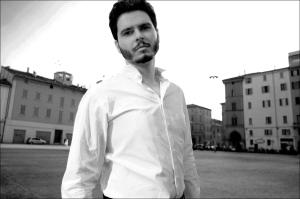 Matteo Bortolotti è stato già ospite di GialloLuna NeroNotte nell'edizione del 2007.
