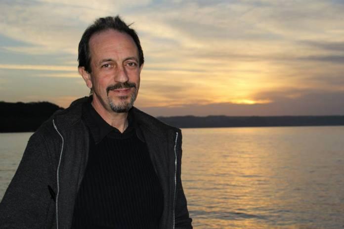 Massimo Mangiapelo