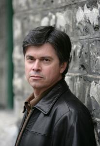 Shane Peacock