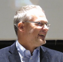 Michele Catozzi