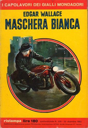 MascheraBianca