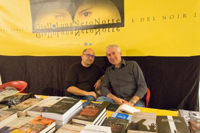 libreria 2017 GLNN